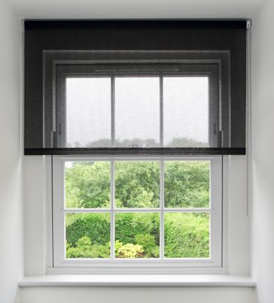 Handle「attic window and blinds」:スマホ壁紙(5)