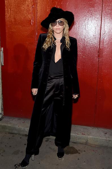 New York Fashion Week「Tom Ford - Arrivals - September 2019 - New York Fashion Week」:写真・画像(6)[壁紙.com]