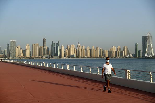 United Arab Emirates「Holy Month of Ramadan in UAE During The Coronavirus Crisis」:写真・画像(8)[壁紙.com]