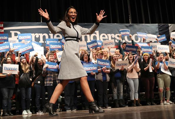 Iowa「Bernie Sanders Campaigns in Iowa Ahead of Caucus」:写真・画像(17)[壁紙.com]
