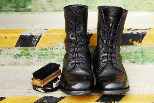 Shoe「Ready for parade detail」:スマホ壁紙(14)