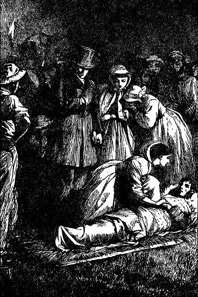 Toughness「Hard Times - novel by Charles Dickens」:写真・画像(1)[壁紙.com]