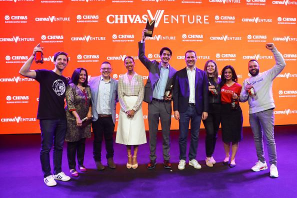 New Business「Chivas Venture Global Final」:写真・画像(3)[壁紙.com]