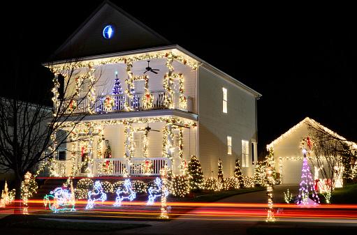 Christmas Lights「Christmas Lights」:スマホ壁紙(5)