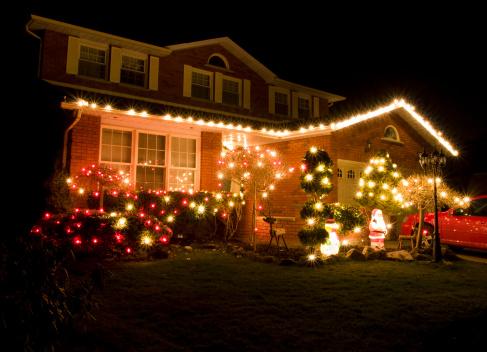 Christmas Lights「Christmas Lights」:スマホ壁紙(9)