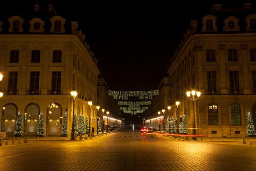 France「Christmas light in the street」:スマホ壁紙(16)