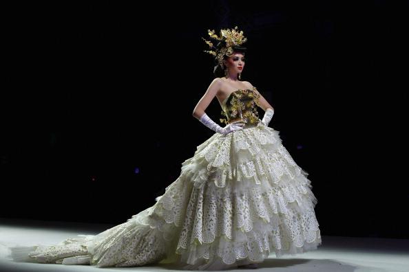Wedding Dress「China Fashion Week S/S 2012 - Day 7」:写真・画像(2)[壁紙.com]