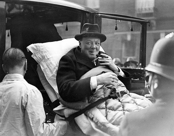 Misfortune「Winston Churchill」:写真・画像(10)[壁紙.com]