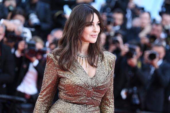 Palais des Festivals et des Congres「70th Anniversary Red Carpet Arrivals - The 70th Annual Cannes Film Festival」:写真・画像(9)[壁紙.com]