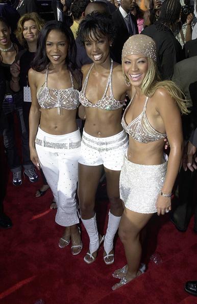 Skirt「The Source Hip Hop Awards」:写真・画像(7)[壁紙.com]