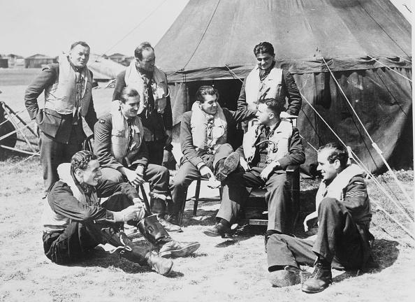 Men「Battle Of Britain」:写真・画像(11)[壁紙.com]