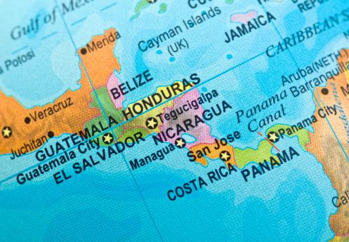 Central America「Central America」:スマホ壁紙(4)
