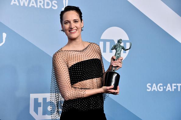 Best Performance Award「26th Annual Screen ActorsGuild Awards - Press Room」:写真・画像(7)[壁紙.com]