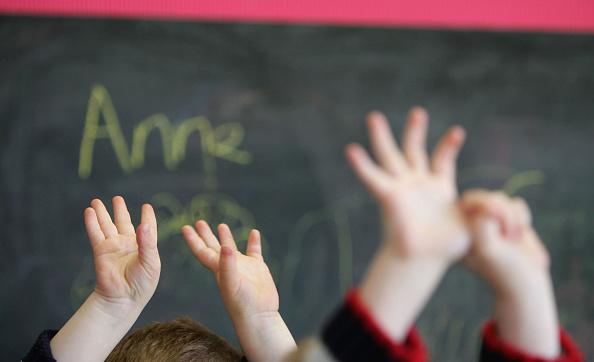 Child「Parents Call For Childcare Subsidies」:写真・画像(4)[壁紙.com]