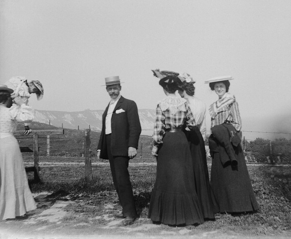Recreational Pursuit「Victorian Day Out」:写真・画像(12)[壁紙.com]