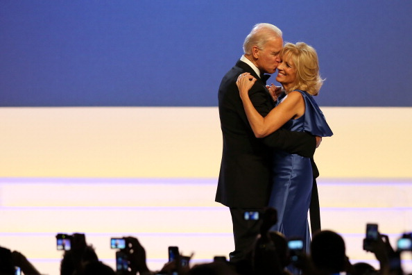 Dancing「President Obama And First Lady Attend Inaugural Balls」:写真・画像(19)[壁紙.com]