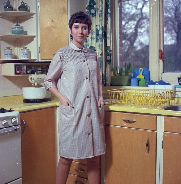 1960-1969「The Ideal Woman」:写真・画像(0)[壁紙.com]