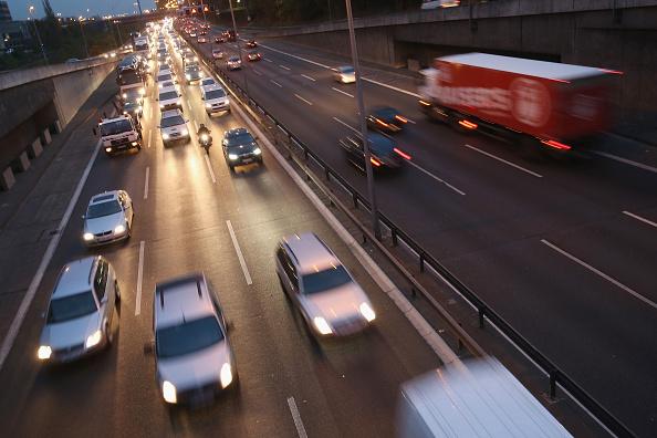 Mode of Transport「Germany Debates Highway Tolls Introduciton」:写真・画像(12)[壁紙.com]