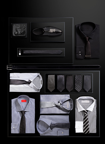Folded「Men's clothing and personal accessories」:スマホ壁紙(15)