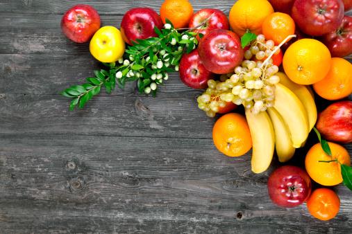Heap「Fresh fruits」:スマホ壁紙(5)