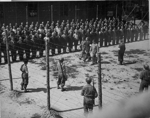 Concentration「World War Two」:写真・画像(2)[壁紙.com]