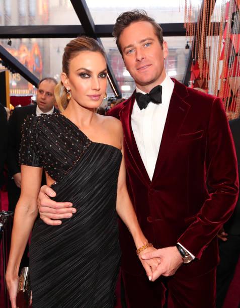 90th Annual Academy Awards - Red Carpet:ニュース(壁紙.com)