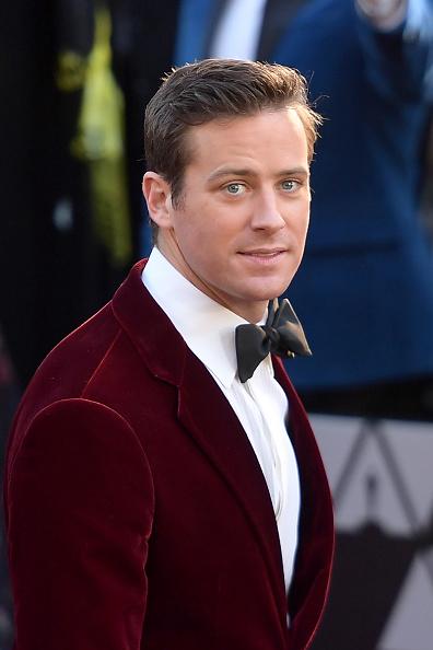 アーミー ハマー「90th Annual Academy Awards - Fan Arrivals」:写真・画像(11)[壁紙.com]