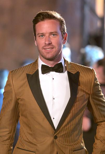 アーミー ハマー「29th Annual Palm Springs International Film Festival Awards Gala - Red Carpet」:写真・画像(13)[壁紙.com]