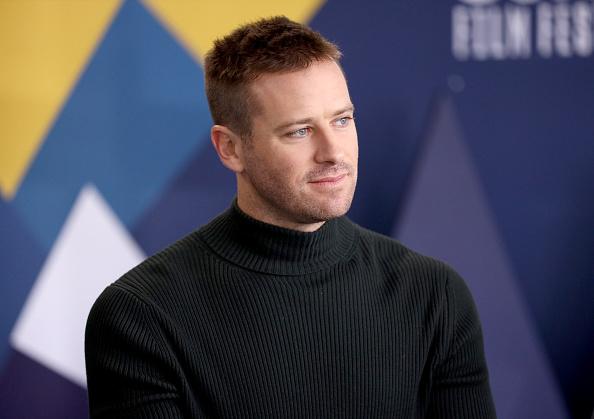 アーミー ハマー「The IMDb Studio At Acura Festival Village On Location At The 2019 Sundance Film Festival - Day 2」:写真・画像(13)[壁紙.com]