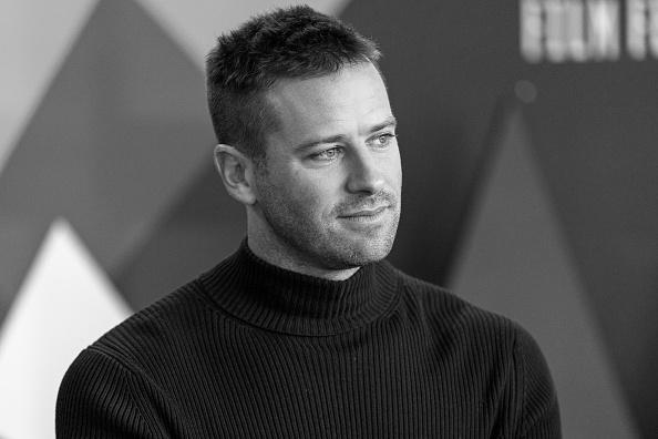 アーミー ハマー「The IMDb Studio At Acura Festival Village On Location At The 2019 Sundance Film Festival – Day 2」:写真・画像(12)[壁紙.com]