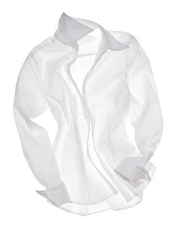 Shirt「White Shirt On Light Box」:スマホ壁紙(10)