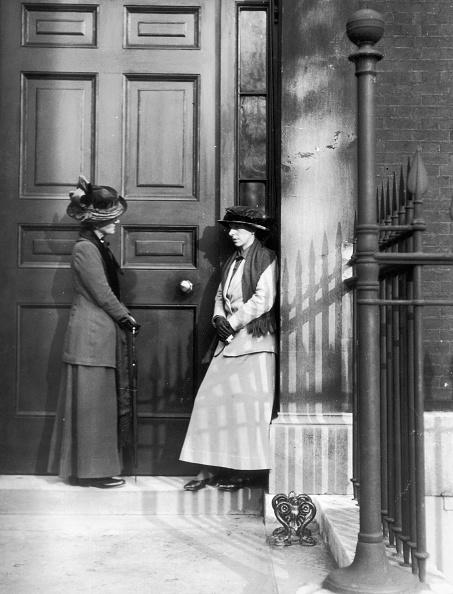 Doorway「Mary Richardson」:写真・画像(18)[壁紙.com]
