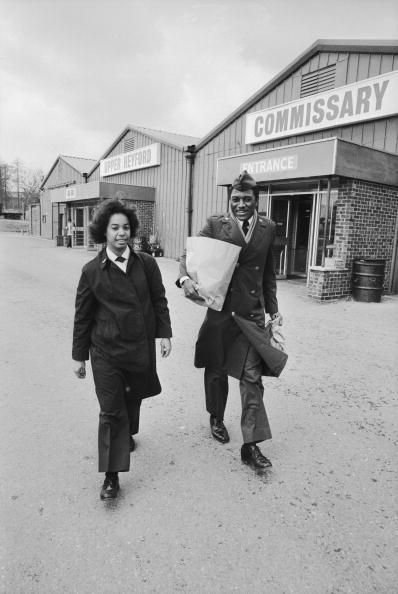 Black History in the UK「US Airbase In The UK」:写真・画像(2)[壁紙.com]