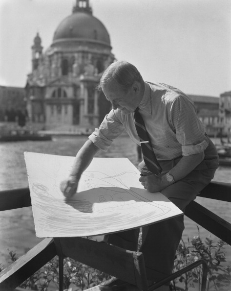 Shirt「Drawing Beside The Canal」:写真・画像(19)[壁紙.com]