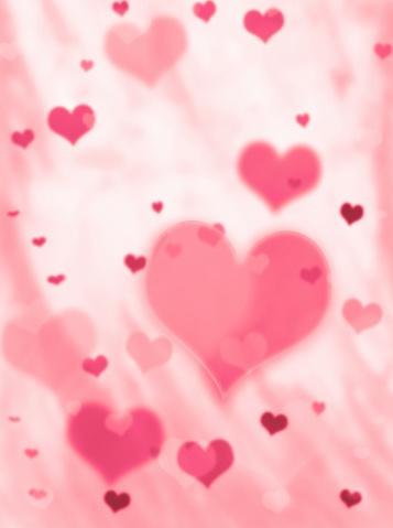 Heart「hearts」:スマホ壁紙(18)