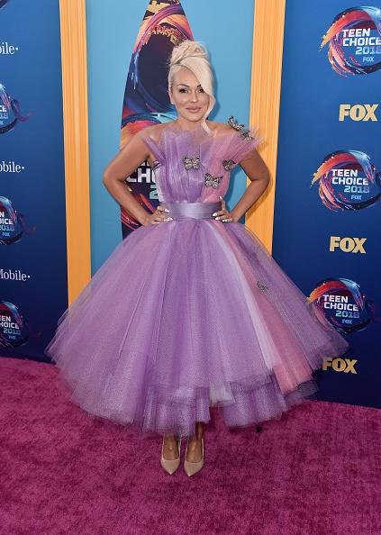 Frazer Harrison「FOX's Teen Choice Awards 2018 - Arrivals」:写真・画像(10)[壁紙.com]