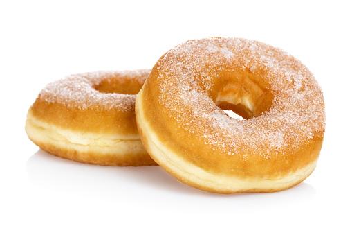 Doughnut「Sugar Donuts」:スマホ壁紙(11)