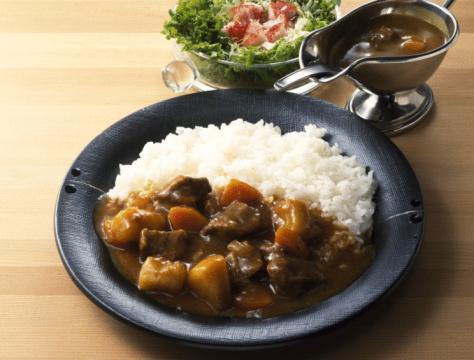 Beef「Beef curry」:スマホ壁紙(13)