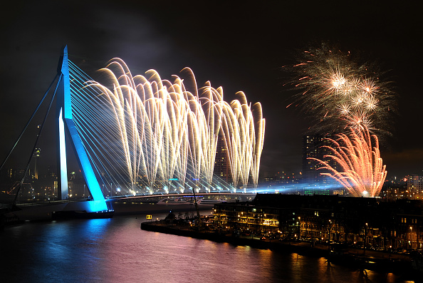 Netherlands「The New Year Is Celebrated Around The World」:写真・画像(2)[壁紙.com]