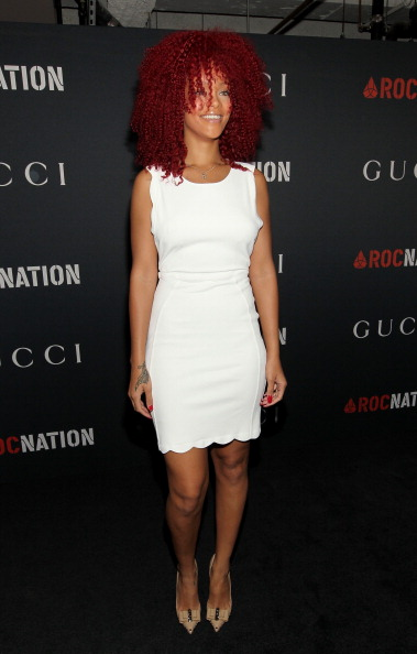 Brunch「Gucci And RocNation Pre-GRAMMY Brunch - Red Carpet」:写真・画像(11)[壁紙.com]
