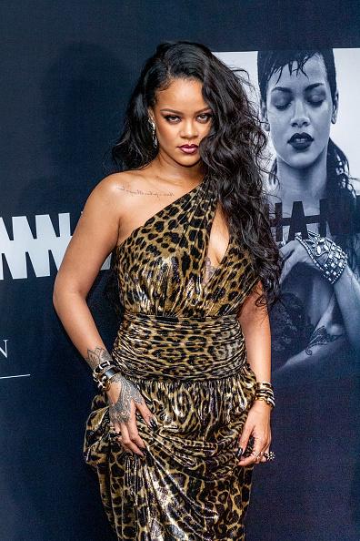 Launch Event「Rihanna Launch Event」:写真・画像(14)[壁紙.com]