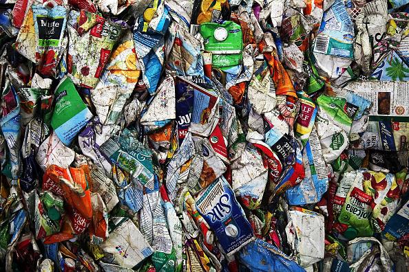 Recycling「Mayor De Blasio Announces Sweeping Environmental Sustainability Plan For New York City」:写真・画像(11)[壁紙.com]