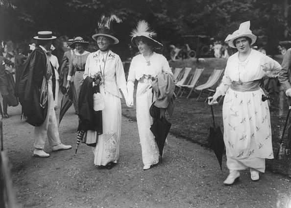1910-1919「Ladies' Fashions」:写真・画像(17)[壁紙.com]