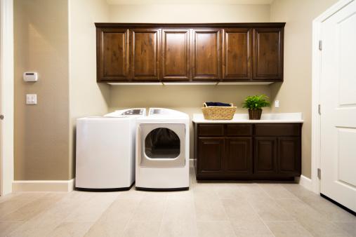 Laundry「Spacious Laundry Room」:スマホ壁紙(6)