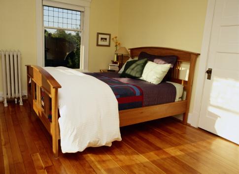 Duvet「Bed in a Bedroom」:スマホ壁紙(3)