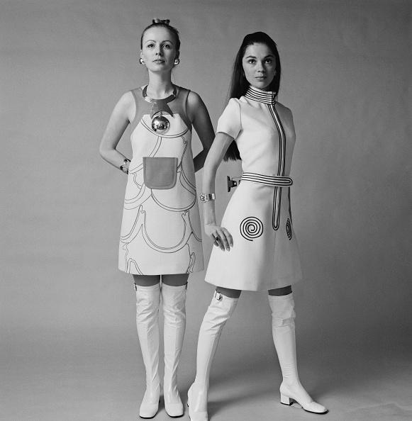 Boot「Fashion, 1970s」:写真・画像(12)[壁紙.com]