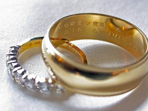 Loyalty「Wedding Rings with Engraving」:スマホ壁紙(17)