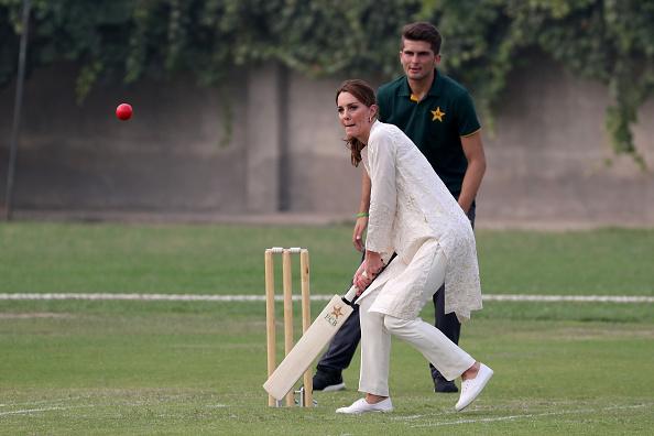 Lahore - Pakistan「The Duke And Duchess Of Cambridge Visit The North Of Pakistan」:写真・画像(18)[壁紙.com]