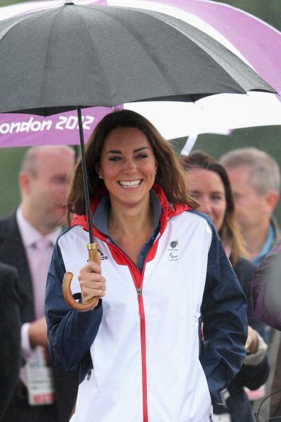 Sports Clothing「2012 London Paralympics - Day 4 - Rowing」:写真・画像(12)[壁紙.com]