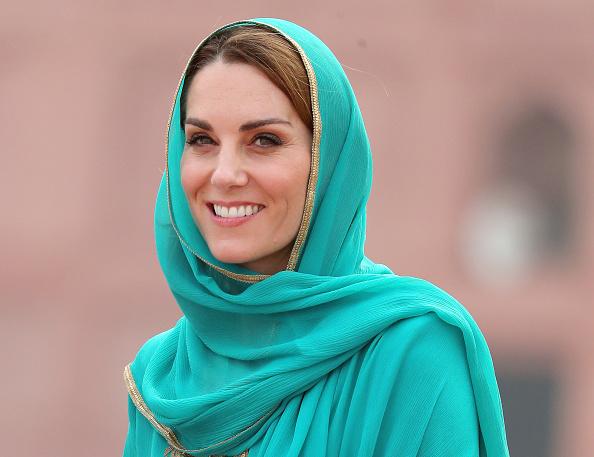 Lahore - Pakistan「The Duke And Duchess Of Cambridge Visit The North Of Pakistan」:写真・画像(15)[壁紙.com]